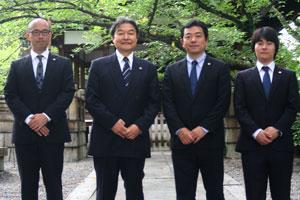 京町法律事務所 弁護士
