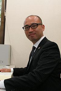 弁護士 伊藤彗