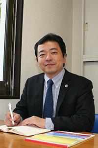 弁護士 田口勝之